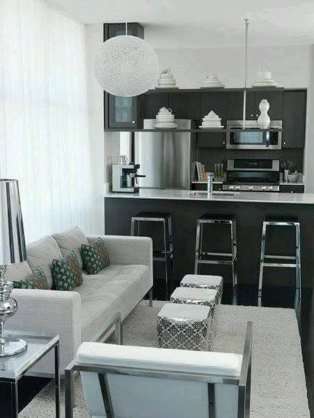 ý tưởng thiết kế tuyệt vời cho những căn hộ hay ngôi nhà nhỏ 7