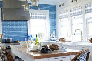 10 kiểu thiết kế nhà bếp sang trọng và đầy táo bạo